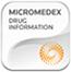 Micromedex app